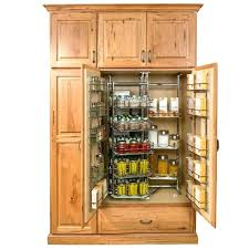 Storage Cabinets Kitchen Pantry Wood Pantry Cabinet Cabinets Wood Pantry Cabinets Food Containers