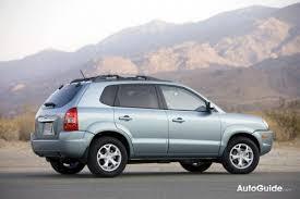 hyundai tucson review 2009 2009 hyundai tuscon gls review car reviews
