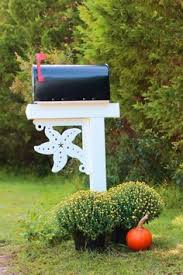 Nautical Themed Mailboxes - beach mailboxes that spread beach bliss mail boxes bliss and beach