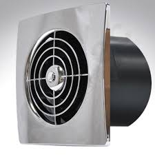 Extractor Fan Bathroom 28 Chrome Bathroom Fan Hunter Fan Ventura Brushed Chrome