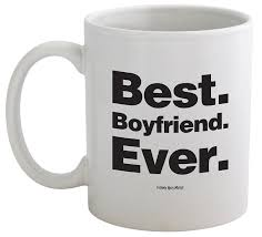 amazon com funny guy mugs best boyfriend ever ceramic coffee mug