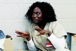 orange is the new black oitnb meme gif find share on giphy