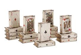 card book boxes