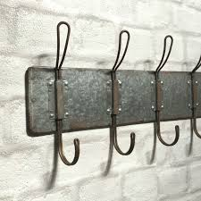ideas for build a coat hooks wall mounted u2014 the homy design