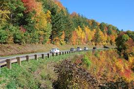 North Carolina Where To Travel In November images Photos smoky mountains in november tourism world fall in the jpg