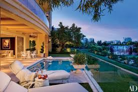 steve wynn u0027s picturesque las vegas residence architectural digest