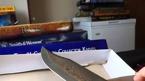 kitchen knife collection my bowie knife collection part 1 4 youtube