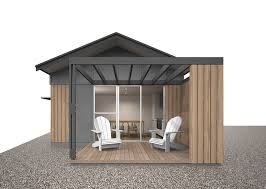compact homes granny flats form homes
