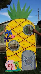 spongebob party ideas great ideas for a spongebob party the sea staff