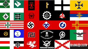 Vanguard Flag Pol Politically Incorrect Thread 139847760