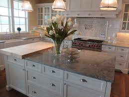 bathroom large kitchen island with white drawers and super white