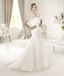 wedding dress covers pronovias fashion 2013 wedding dresses collection stylish