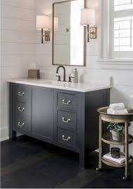 Win Bathroom Makeover - veterans gulf tile u0026 cabinetry