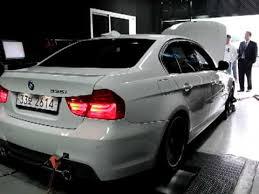 07 bmw 335i turbo bmw 335i turbo on the dyno us spec