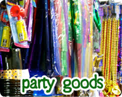 party goods berkeley s best party supplies paper plus