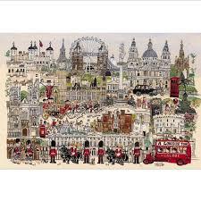 construction jigsaw paper puzzle 1000 pieces poetic