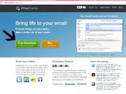 how to make a professional email signature for free living well mom