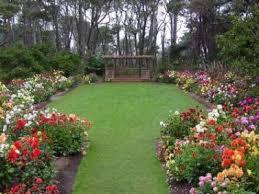 Fort Bragg Botanical Garden Accessible Trails In Mendocino Coast Botanical Gardens Mendocino