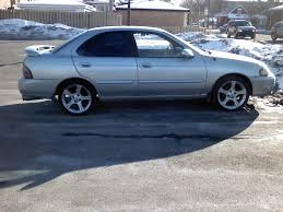 nissan sentra gxe 2002 2003 gxe skeeter0666 chicago nissan sentra forum b15 b16 and