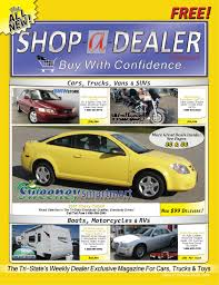 shop a dealer issue 37 2009 by shop a dealer magazine issuu
