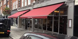 Shop Awnings Victorian Awnings For Shops And Restaurants Commercialawnings London