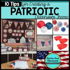 Decor Tips 84 Best Patriotic Classroom Theme Ideas And Decor Images On