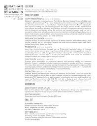 Pilot Resume Examples by Resumé Nathan Warren