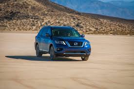 nissan pathfinder 2017 2017 nissan pathfinder revealed with more power torque tech