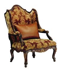Wing Chair Palais Wing Chair Marge Carson