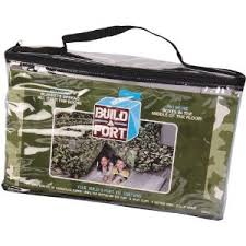 be amazing toys build a fort green camo tent awesome gift