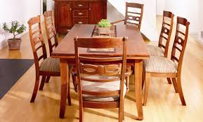 westfield amish dining table in pa self storing or extension style somerset amish stowleaf dining table
