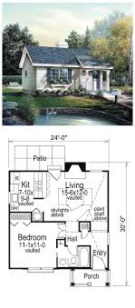 one cottage plans best 25 guest cottage plans ideas on small cottage
