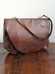 Rugged Purses Free People Vintage S Us Postal Service Bag In Brown Lyst