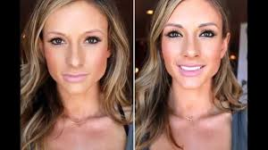 paige hathaway gets permanent makeup by sheila bella youtube