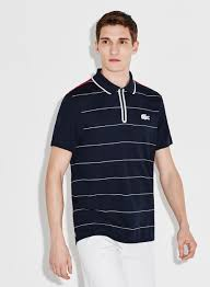 polo lacoste tennis blanc jpg lacoste open giveaway the refined gent