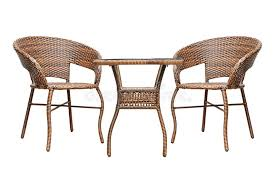 rattan coffee table outdoor rattan coffee table set stock photo image of exotic 34487826