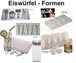 Joki Wohnzimmer Bar 1 Stück Aus 4 12er Eiswürfel Form Mit Busen Po Frau Long