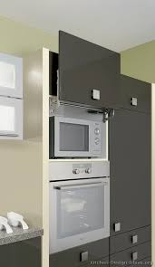 Kitchen Oven Cabinets Pictures Of Kitchens Modern Two Tone Kitchen Cabinets Kitchen