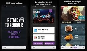 2017 best restaurant apps that you need to download today