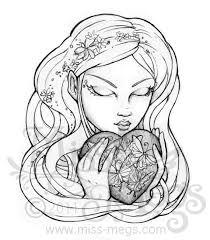 butterflies caged inside my heart sketch miss megs custom