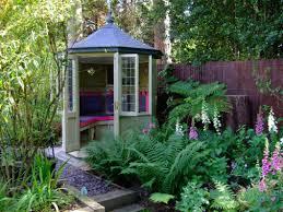 Gardens With Summer Houses - baltimore octagonal summerhouse revolving