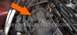 part 1 how to test the 1 8l vw ignition control module and