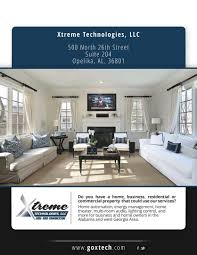 xtreme technologies home