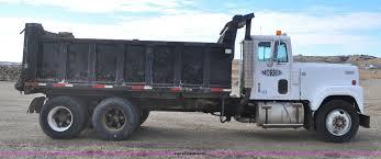 1972 international 4300 dump truck item f2243 sold marc