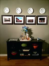 where to hang wall clock in living room hindi 12 000 wall clocks