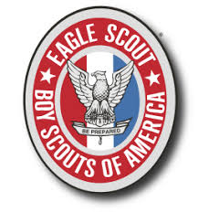 eagle scout rank meritbadgedotorg