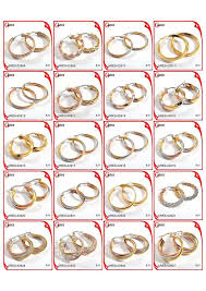 different types of earrings different types of earrings for women hoop earrings view