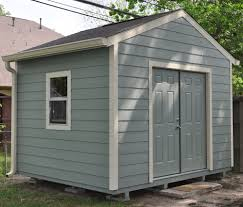 Sheds Onsite Sheds Contractors 1109 Elgin St Midtown Houston Tx