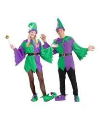 Couples Jester Halloween Costumes Couple Costumes Women U0026 Men Halloween Costumes