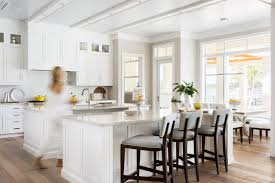Interior Design Of A Kitchen Find Your Vibe Tailored Coastal Krista Home